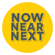 Now Near Next Logo